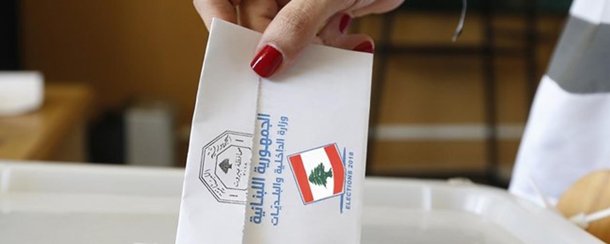 Lebanese Elections 2018