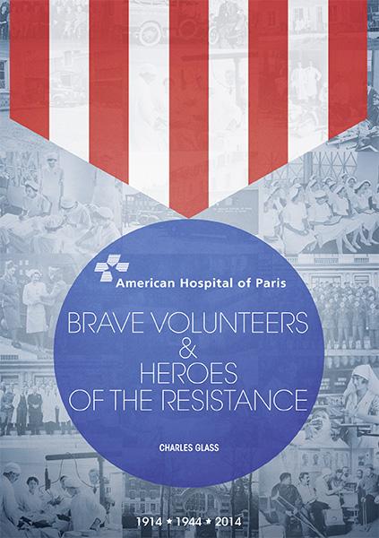 The American Hospital in Paris
